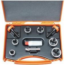 ALFRA TRISTAR Pg9 -Pg21 +30,5mm