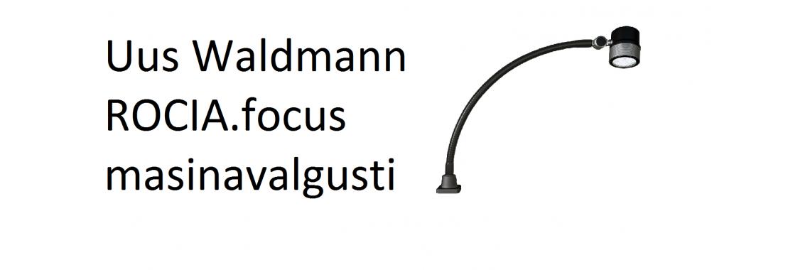 Waldmann ROCIA.focus
