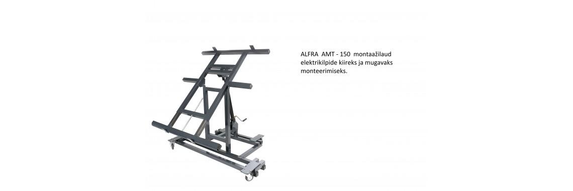 ALFRA AMT150