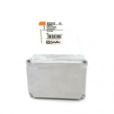 Schyller karp  220x300x150 mm, hall, IP55